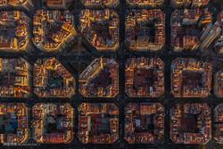 تصاویر پانورامای زیبا از نقاط مختلف جهان