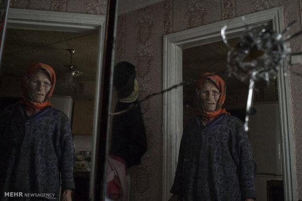 روزهای سیاه اوکراین