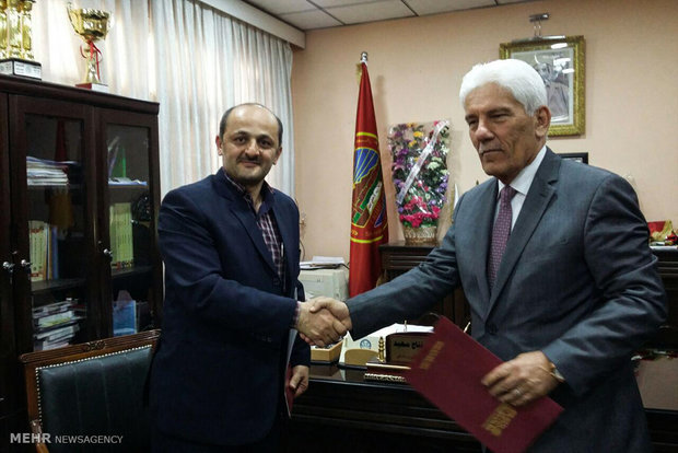 Iran, Iraqi Kurdistan in MoU for scientific coop.