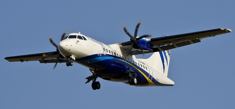 Iran to receive 3 ATR airplanes in 3 weeks