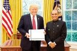 ترامپ: خواهان بهبود روابط با پاکستان هستیم