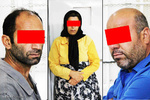 افشای راز جسد سوخته در خیابان ری/اعتراف زن و شوهر به قتل