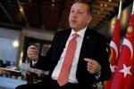 هدف بعدی ترکیه «منبج» است/ شاید عملیات را آغاز کنیم
