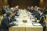 ایرانی وزیر دفاع کی برازيل، سربیا اور ہندوستان کے وزراء دفاع سے ملاقات
