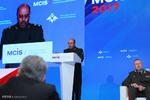 ایرانی وزیر دفاع  کا ماسکو میں عالمی سکیورٹی اجلاس سے خطاب