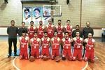 تیم قطران کاوه گرگان به فینال لیگ دسته اول بسکتبال صعود کرد