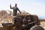 دفع یورش داعش در جنوب تدمر/پیشروی ارتش سوریه در حومه دمشق