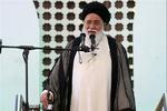 مانورعظیم مقابل مدعیان دموکراسی/ انتقاد از حرمت شکنی در مشهد مقدس