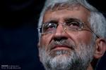 همایش مردمی حمایت از نامزد اصلح بعد از ظهر امروز چهارشنبه در حوزه هنری با حضور سعید جلیلی برگزار شد.