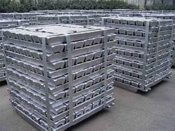 Iran's zinc ingot export up by 22.5%