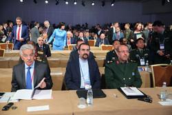 وزراء دفاع 20 دولة يبحثون في موسكو مكافحة الإرهاب