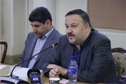 محمدرضا فراهانی معاون فرهنگی دانشجویی وزارت بهداشت