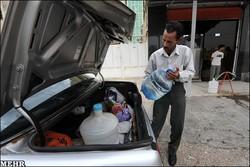 آب در خوزستان فروش آب خرید آب