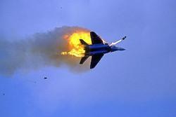 جنگنده رهگیر روسیه دچار سانحه شد