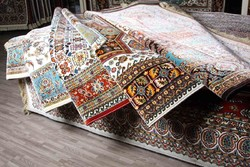 Carpet exports from Zanjan top $10m in 9 months