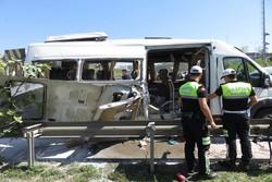 Pendik'te öğrenci servisindeki patlamanın nedeni el yapımı bomba