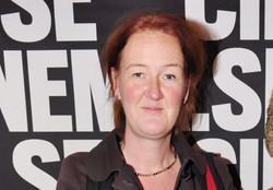 Swedish film expert Astrid Hallenstvedt