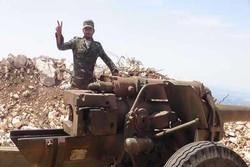شهرک «خنیفیس» در حومه حمص به کنترل ارتش سوریه درآمد