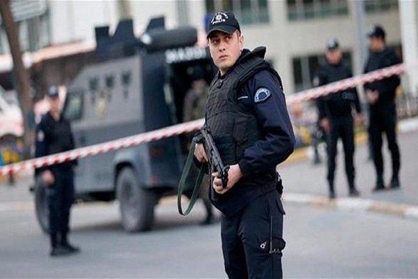 تركيا: اعتقال 803 أشخاص بحجة ارتباطهم بفتح الله غولن