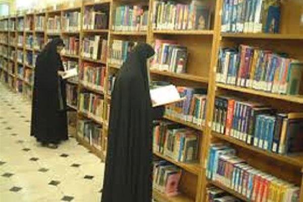 امکان اهدای لوح های الکترونیکی به کتابخانه های اصفهان فراهم شد