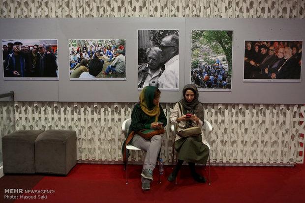 تصاویر اختتامیه جشنواره جهانی فجر