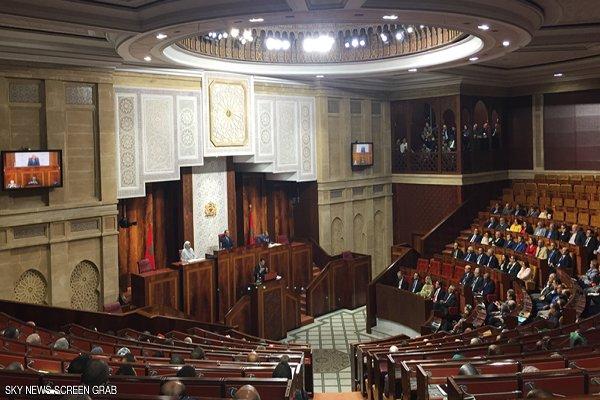 دولت جدید «مغرب» از پارلمان رای اعتماد گرفت