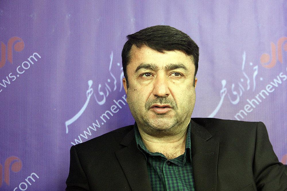 مدیرکل میراث فرهنگی گلستان: اعتبار دیوار دفاعی گرگان تخصیص نیافت