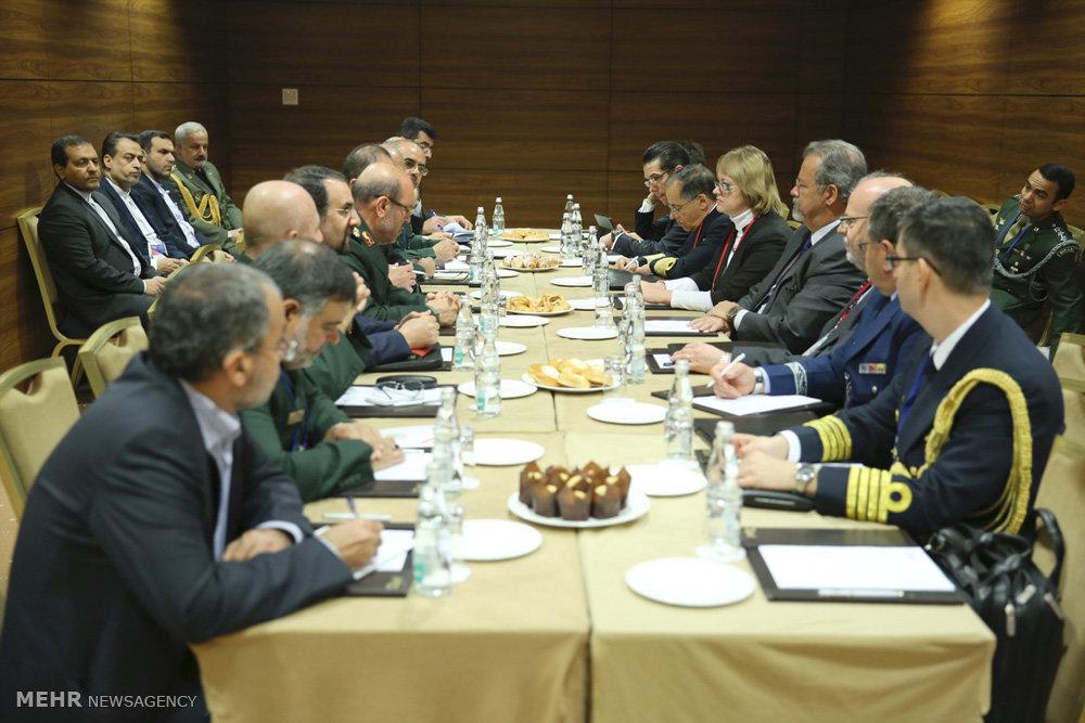 U.S. missile defence is 'destabilising factor': Russian defence minister