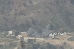 حملات یمنی ها به مواضع سعودی ها/تحرکات قریب الوقوع در الحدیده از سوی مزدوران