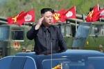 امریکہ اور شمالی کوریا کے درمیان کشیدگی شدت اختیار کر گئی