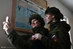 روسی فوجی خواتین