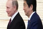 درخواست پوتین و آبه از رهبر کره شمالی