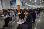 شرکت ۹۸ هزارنفر در چهارمین آزمون استخدامی/برگزاری آزمون در شهریور