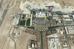 سوريا: إسقاط طائرة إسرائيلية هاجمت مطار دمشق