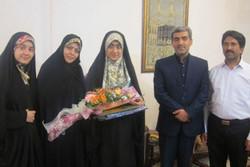 دانشآموز قزوینی مقام اول مسابقات بینالمللی قرآن کریم را کسب کرد