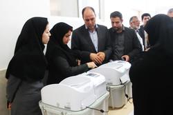ستاد انتخابات قدس