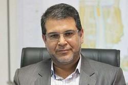محمد جواد موسوی بنیاد مستضعفان