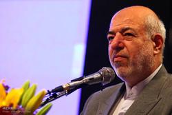 سفر حمید چیت چیان وزیر نیرو به استان اصفهان