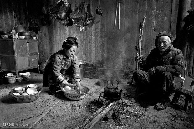 آداب و رسوم در معرض انقراض در آسیا