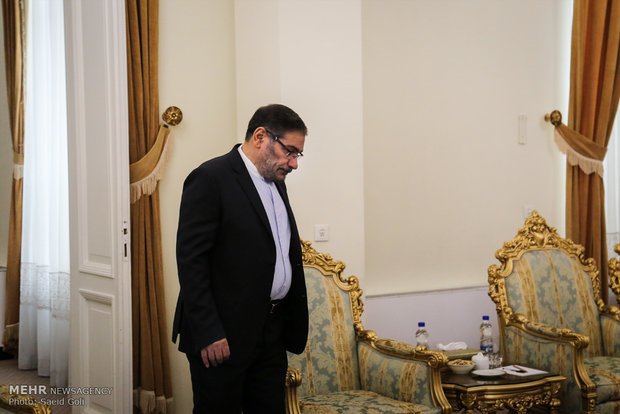 Pro-ISIL plots yields reversely: Shamkhani