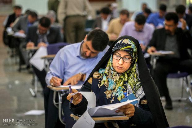 مشاور سازمان سنجش از آغاز ثبت نام در آزمون کاردانی به کارشناسی خبر داد