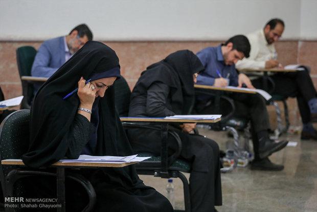 مشاور عالی سازمان سنجش خبر داد؛ نتایج کنکور کارشناسی ارشد سه شنبه اعلام می شود