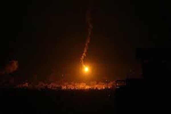 واکاوی حمله موشکی صهیونیستها به دمشق/ تقسیم وظایف میان حامیان تروریستها