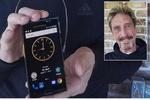 تلفن هوشمند ضد دزدی ساخته شد