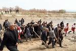جسد یکی دیگر از مفقودان حادثه تلخ سیل آذرشهر پیدا شد