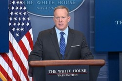 سخنگوی کاخ سفید: برکناری «مایکل فلین» تصمیم درستی بود