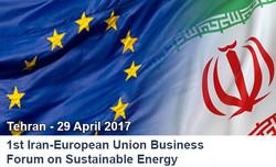 Iran-EU energy forum