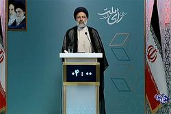 رئيسي: وضع الفقراء تردى أكثر في حكومة روحاني