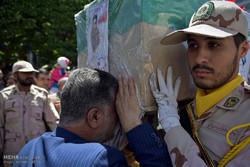 مردم همدان میزبان پیکر ۳ شهید تازه تفحص شده کشور خواهند بود