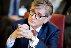 رئيس الجمعية الدولية للمصرفيين: نسعى الى توسيع فروع المصارف الايرانية في اوروبا